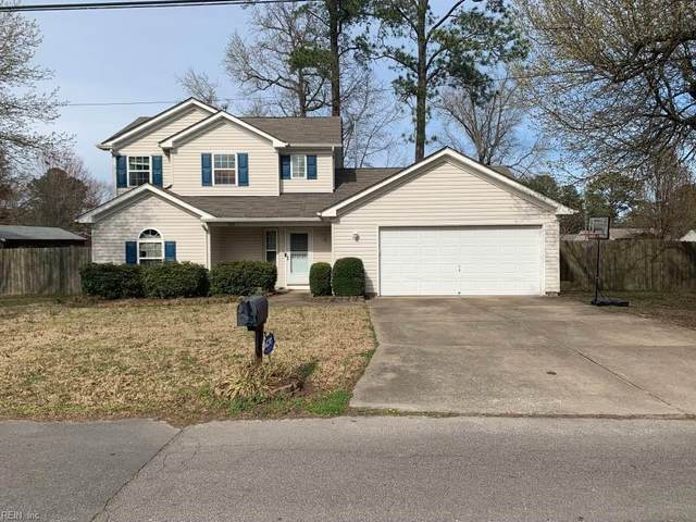 224 Thelmar Ln, Portsmouth, VA 23701 (#10370459) :: Berkshire Hathaway HomeServices Towne Realty