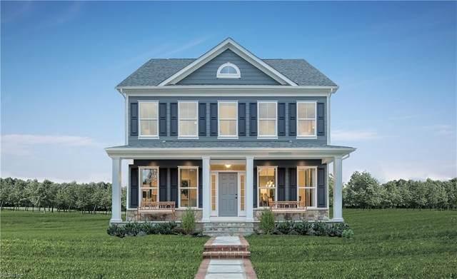904 Porte Crayon St, Chesapeake, VA 23323 (#10370461) :: Berkshire Hathaway HomeServices Towne Realty