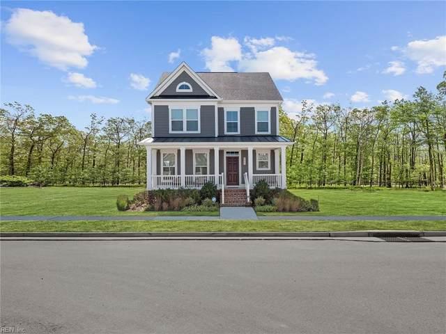 MM The Reserve At Culpepper Landing (Salinger), Chesapeake, VA 23323 (#10370465) :: Berkshire Hathaway HomeServices Towne Realty