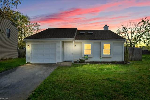 1644 Rodeo Dr, Virginia Beach, VA 23464 (#10370470) :: Berkshire Hathaway HomeServices Towne Realty
