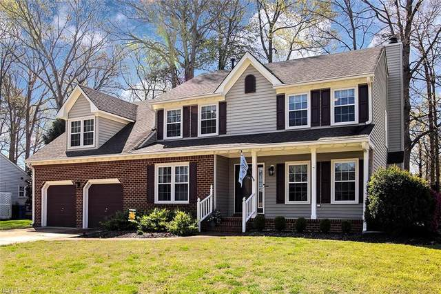 1020 Baydon Ln, Chesapeake, VA 23322 (#10370500) :: Abbitt Realty Co.