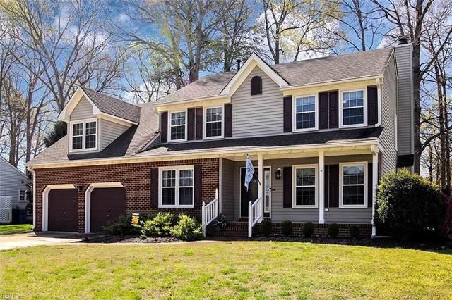 1020 Baydon Ln, Chesapeake, VA 23322 (#10370500) :: Berkshire Hathaway HomeServices Towne Realty