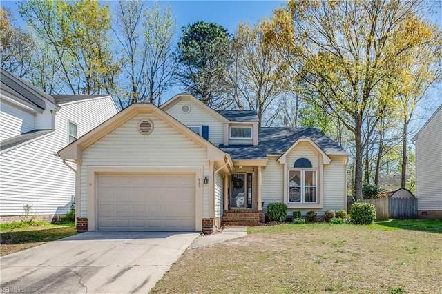 921 Brandon Quay, Chesapeake, VA 23320 (#10370504) :: Abbitt Realty Co.