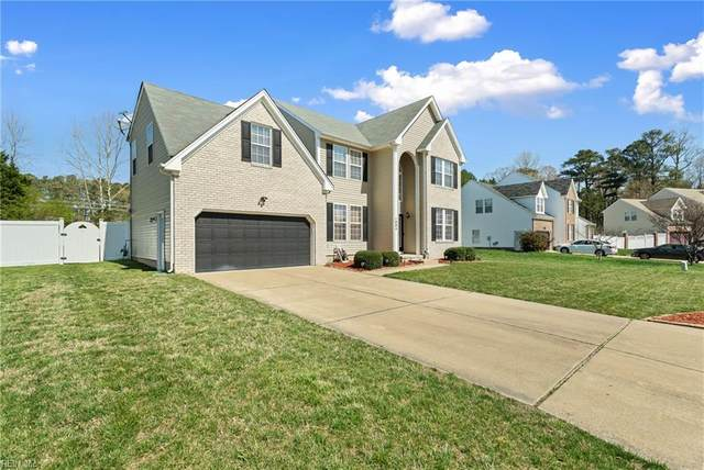 1004 Sawtooth Dr, Suffolk, VA 23434 (#10370511) :: Austin James Realty LLC