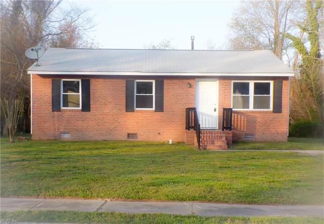 3 Georgeanna Ct, Hampton, VA 23663 (#10370525) :: RE/MAX Central Realty