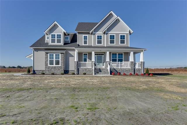 3185 Mansfield Lot 10 Ln, Virginia Beach, VA 23457 (#10370526) :: Berkshire Hathaway HomeServices Towne Realty