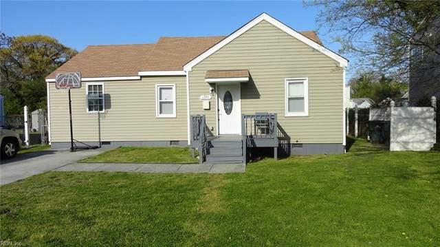 6344 Devonshire Rd, Norfolk, VA 23513 (#10370528) :: The Kris Weaver Real Estate Team