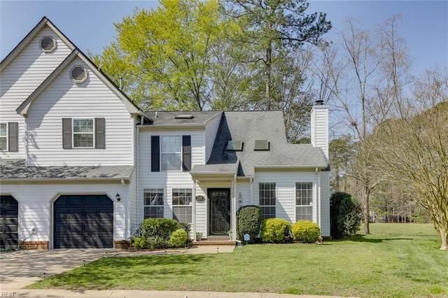 315 Ferguson Bnd, York County, VA 23693 (#10370540) :: Momentum Real Estate