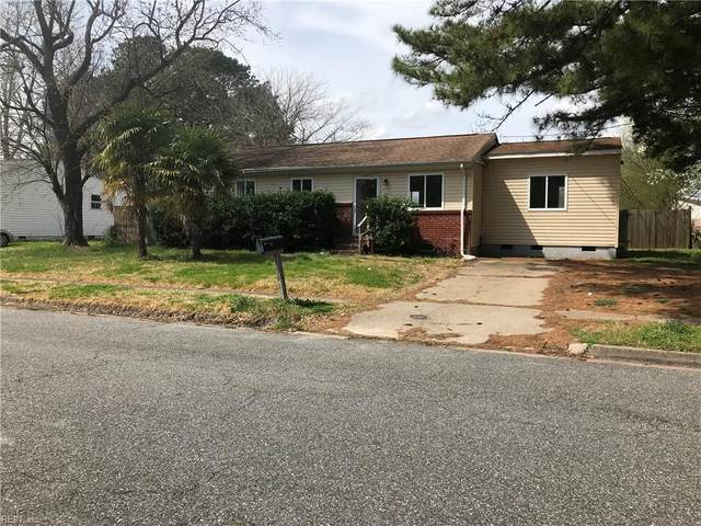 1712 Spar St, Chesapeake, VA 23321 (#10370541) :: Community Partner Group