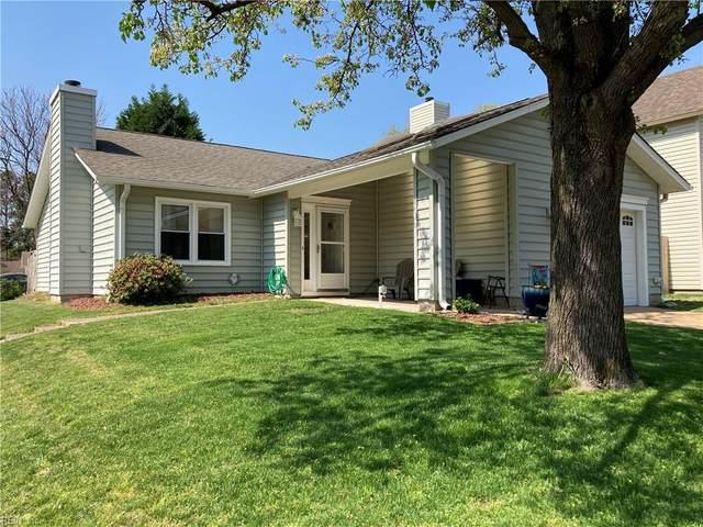 617 New Lake Ct, Virginia Beach, VA 23462 (#10370551) :: Encompass Real Estate Solutions