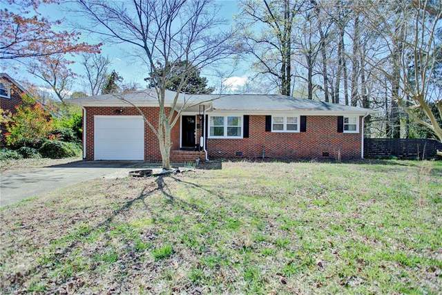 1400 Tartan Ln, Hampton, VA 23663 (#10370553) :: Austin James Realty LLC