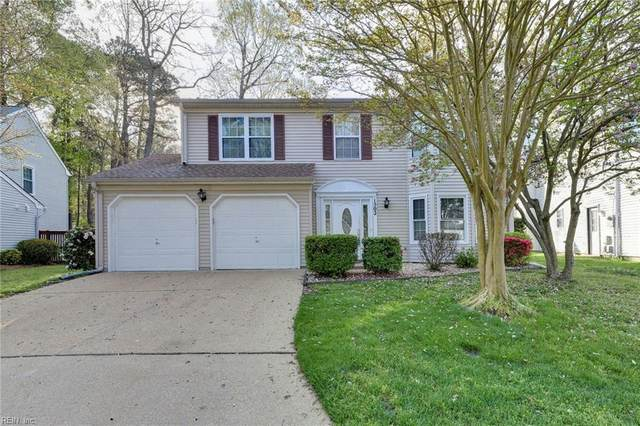 1502 Berkshire Dr, Newport News, VA 23602 (#10370557) :: Berkshire Hathaway HomeServices Towne Realty