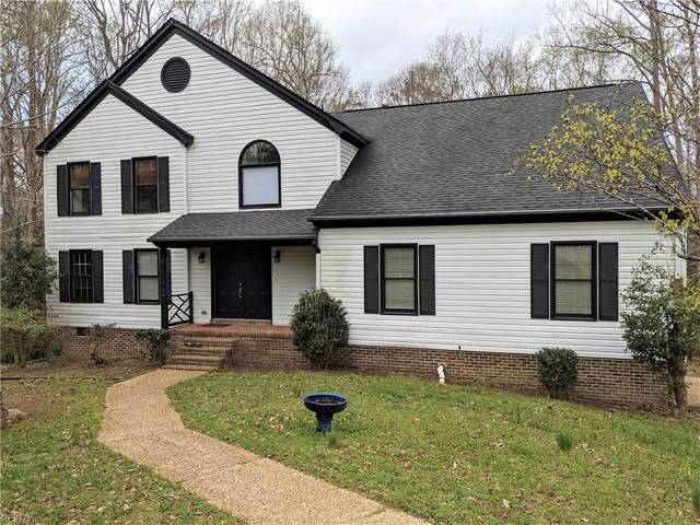 2717 Linden Ln, James City County, VA 23185 (#10370562) :: Team L'Hoste Real Estate