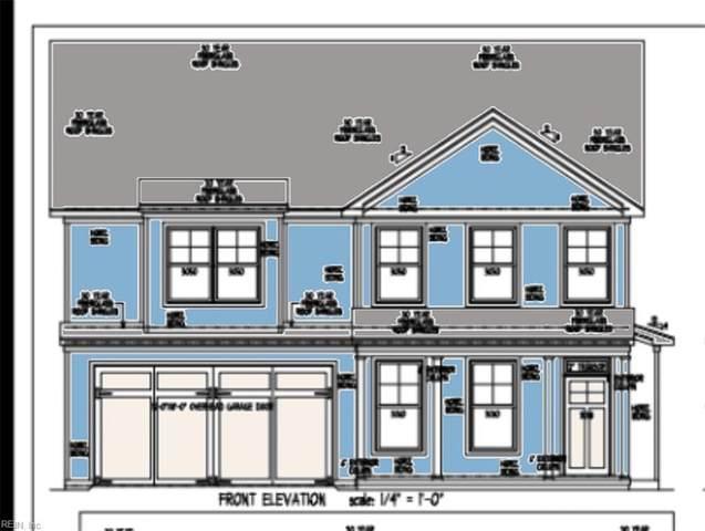 2521 Dominion Ave, Norfolk, VA 23502 (#10370565) :: Rocket Real Estate