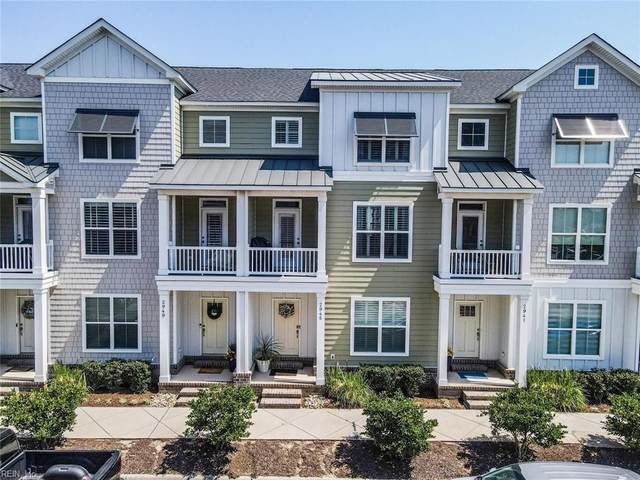 2945 Arctic Ave, Virginia Beach, VA 23451 (#10370570) :: RE/MAX Central Realty