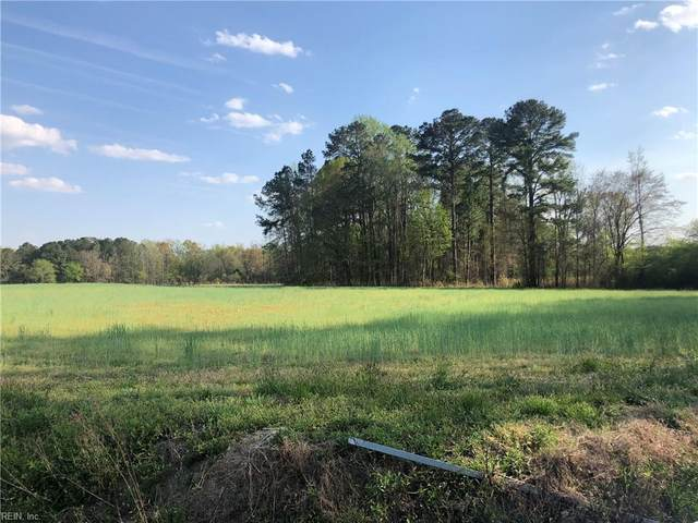 6.67ac Mineral Spring Rd, Suffolk, VA 23438 (#10370581) :: Momentum Real Estate
