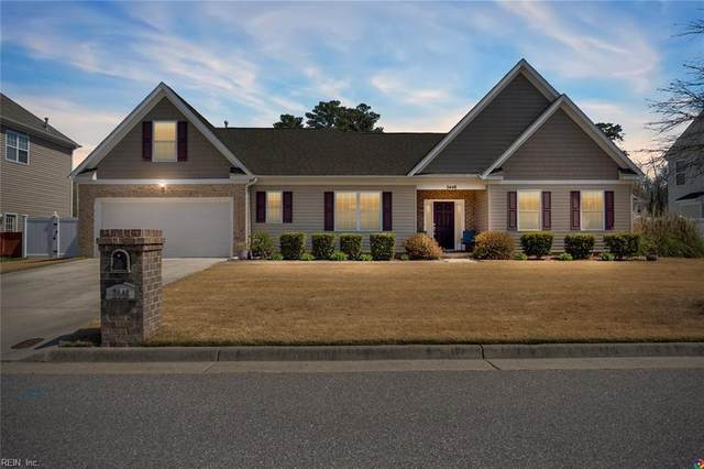 2448 Orchard Hill Ln, Virginia Beach, VA 23456 (#10370587) :: Atkinson Realty
