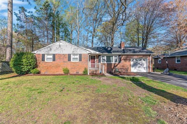 908 Hollywood Dr, Chesapeake, VA 23320 (#10370590) :: The Bell Tower Real Estate Team