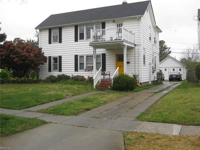 9639 Wells Pw, Norfolk, VA 23503 (MLS #10370595) :: AtCoastal Realty