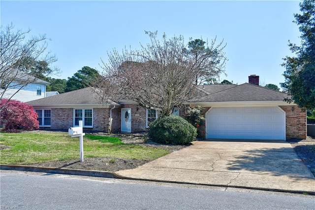 2212 Kendall St, Virginia Beach, VA 23451 (#10370605) :: The Bell Tower Real Estate Team
