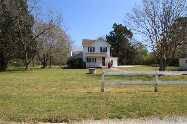 3933 Krista Ln, Gloucester County, VA 23072 (#10370606) :: Abbitt Realty Co.