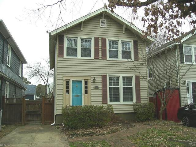 1448 Westover Ave, Norfolk, VA 23507 (#10370607) :: The Bell Tower Real Estate Team