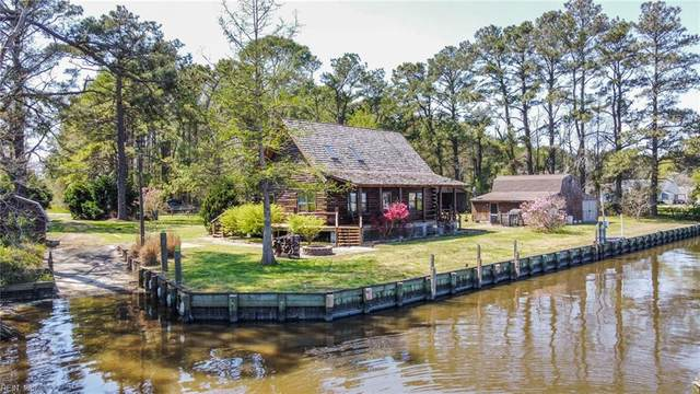 292 Brabble St, Currituck County, NC 27929 (#10370611) :: Kristie Weaver, REALTOR