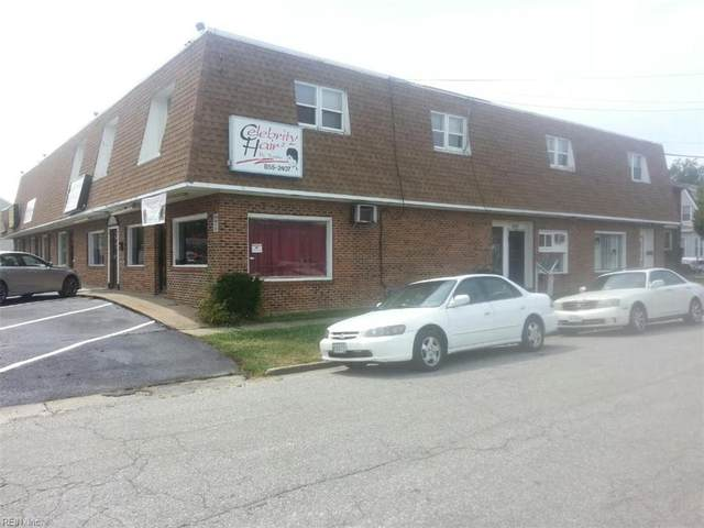 5010 E Princess Anne Rd, Norfolk, VA 23502 (#10370625) :: Crescas Real Estate