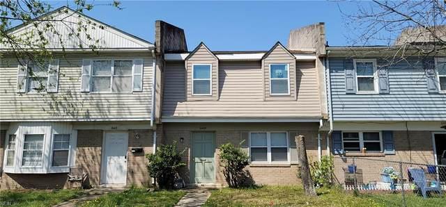 6409 Stoney Pt, Norfolk, VA 23502 (#10370628) :: Berkshire Hathaway HomeServices Towne Realty