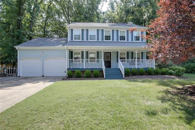 1219 Fairway Dr, Chesapeake, VA 23320 (#10370633) :: Team L'Hoste Real Estate