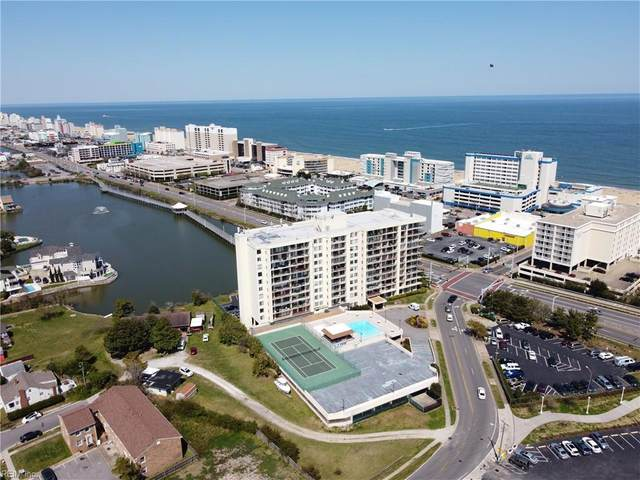500 Pacific Ave #309, Virginia Beach, VA 23451 (#10370635) :: Crescas Real Estate