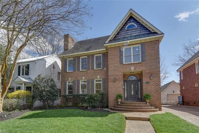 1013 Hanover Ave, Norfolk, VA 23508 (#10370639) :: Atlantic Sotheby's International Realty