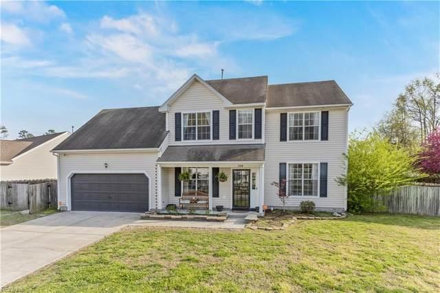 529 Shelview Cir, Chesapeake, VA 23323 (MLS #10370672) :: AtCoastal Realty