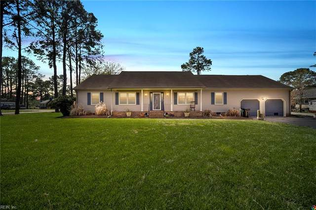 1 Bessies Lndg, Poquoson, VA 23662 (#10370682) :: Encompass Real Estate Solutions