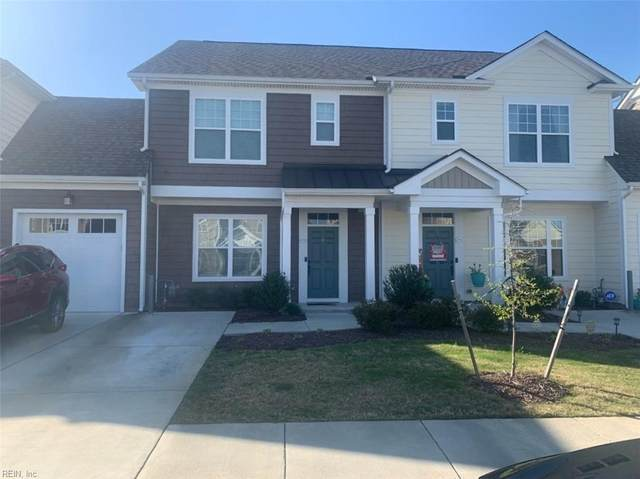 2054 Canning Pl, Chesapeake, VA 23322 (#10370683) :: Austin James Realty LLC