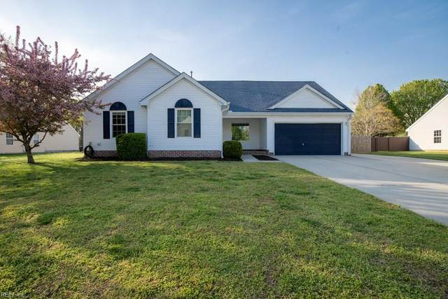 305 Page Pl, Suffolk, VA 23435 (#10370688) :: Atlantic Sotheby's International Realty