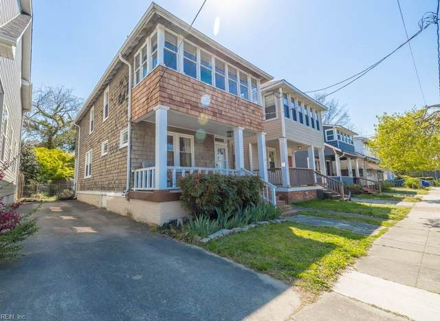 213 W 38th St, Norfolk, VA 23504 (#10370695) :: Berkshire Hathaway HomeServices Towne Realty