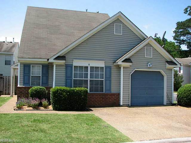 4 Blue Sage Path, Hampton, VA 23663 (MLS #10370701) :: AtCoastal Realty