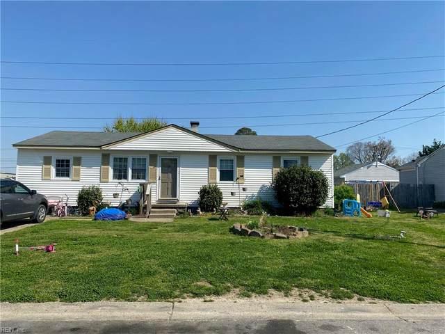 5932 Jerry Rd, Norfolk, VA 23502 (#10370706) :: Atlantic Sotheby's International Realty