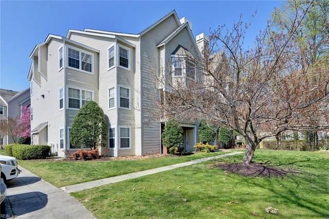 109 Stratford Dr K, York County, VA 23185 (#10370708) :: Rocket Real Estate