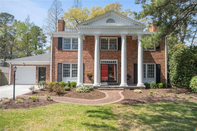 7653 Gleneagles Rd, Norfolk, VA 23505 (#10370725) :: Team L'Hoste Real Estate