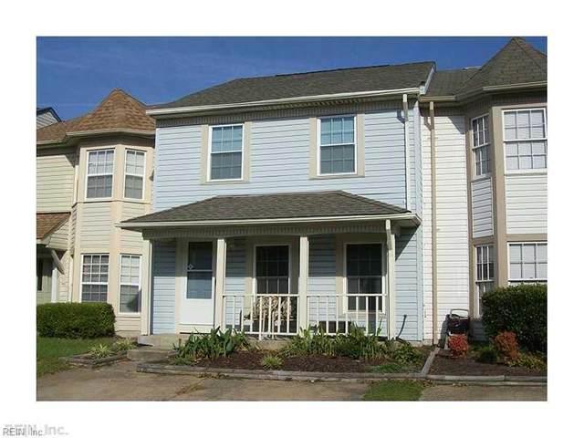 4511 Marlwood Way, Virginia Beach, VA 23462 (#10370736) :: Encompass Real Estate Solutions