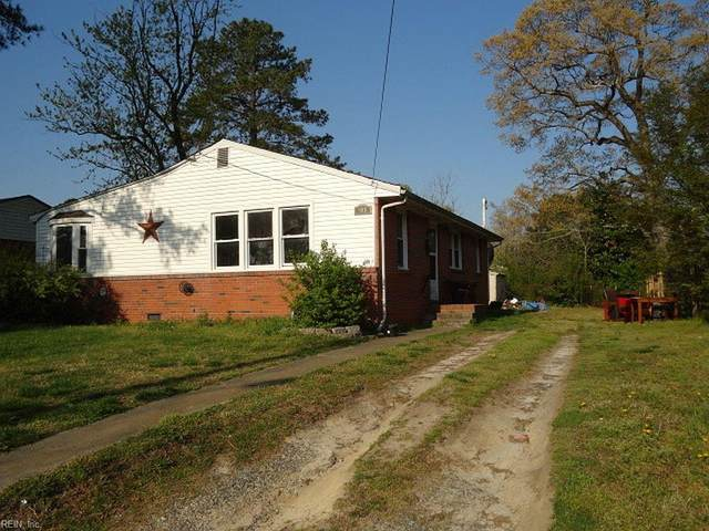 406 Stalham Rd, Chesapeake, VA 23325 (#10370738) :: Atlantic Sotheby's International Realty