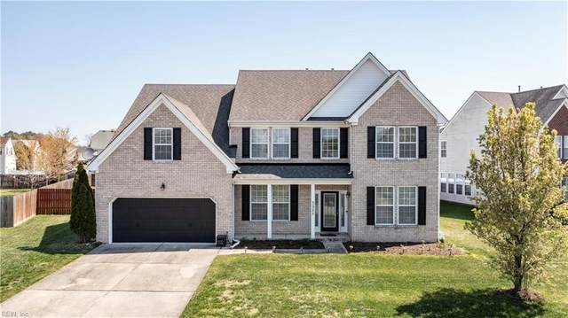 3225 Joplin Ln, Chesapeake, VA 23323 (#10370756) :: The Kris Weaver Real Estate Team