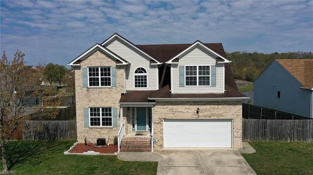 909 Laconia Ct, Virginia Beach, VA 23464 (#10370761) :: Team L'Hoste Real Estate