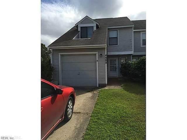 4909 Woods Edge Rd, Virginia Beach, VA 23462 (#10370764) :: Encompass Real Estate Solutions