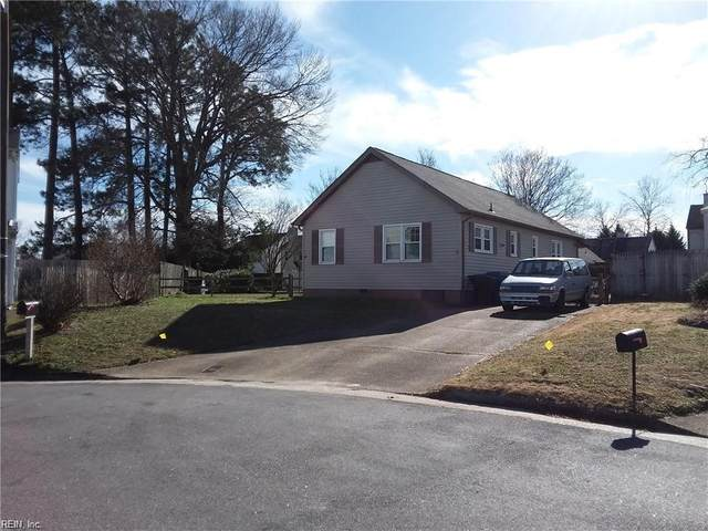5633 Wilson Creek Rd, Virginia Beach, VA 23464 (#10370768) :: Encompass Real Estate Solutions