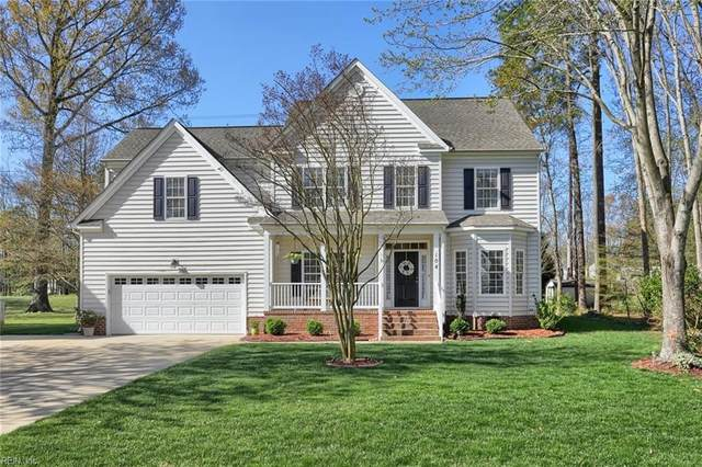 104 Moyock Rn, York County, VA 23693 (#10370778) :: Atlantic Sotheby's International Realty