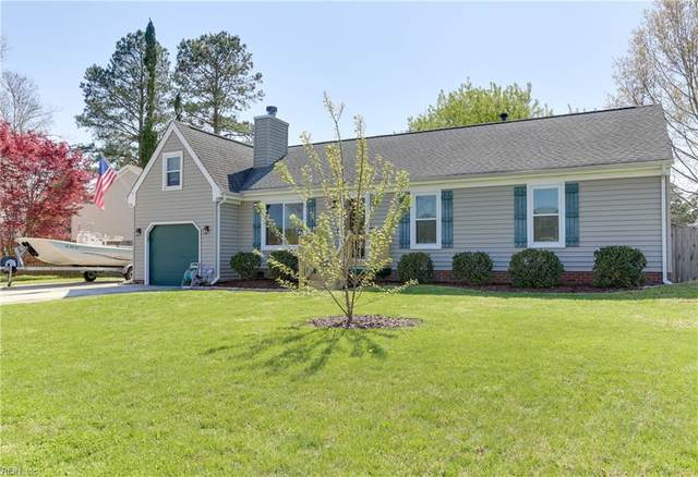 748 Albemarle Ct, Chesapeake, VA 23322 (#10370780) :: Crescas Real Estate