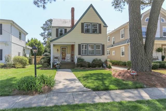 1361 Brunswick Ave, Norfolk, VA 23508 (#10370786) :: Atlantic Sotheby's International Realty